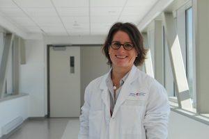 Dr. Stéphanie Chevalier,