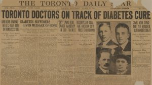 Read more about the article Latest on the Banting Diet